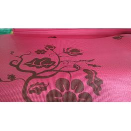 定制丝印瑜伽垫